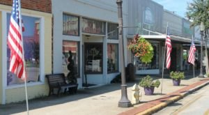 The One Alabama Town That's So Perfectly Southern