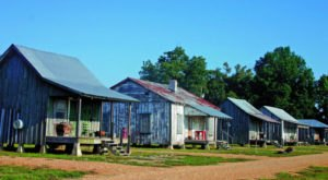 The One Mississippi Town That's So Perfectly Southern
