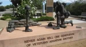 Pay Tribute To America's Heroes At These 5 New Mexico Sites This Veteran's Day