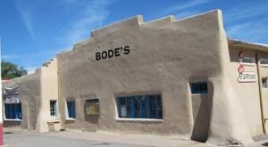 The Oldest General Store In New Mexico Has A Fascinating History