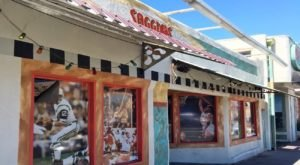 The Quirkiest Restaurant In New Mexico That's Impossible Not To Love