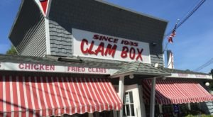 This Is The Most Popular Place To Get Fried Clams In Massachusetts And You Have To Try It