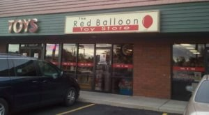 The Beloved Toy Store In Utah That Will Bring Out Your Inner Child