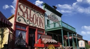 8 Perfectly Western Themed Restaurants In Arizona That Will Transport You Through Time
