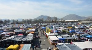 9 Must-Visit Flea Markets In Southern California Where You'll Find Awesome Stuff