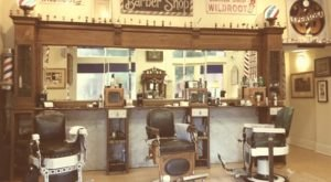 There's A Little Known Unique Barber Shop In New Orleans… And It's Truly Life-Changing