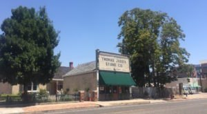 One Of The Oldest General Stores In Utah Has a Fascinating History