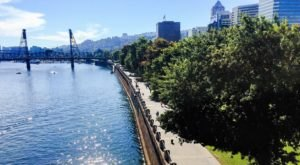 16 Legitimately Fun Things You Can Do In Portland Without Spending A Dime
