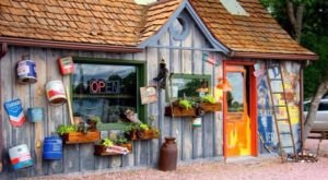 We Dare You Not To Love A Trip To This Unique Restaurant In South Dakota