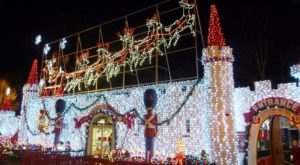 Visit 10 Christmas Lights Displays In New Jersey For A Magical Experience
