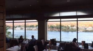 7 Nevada Restaurants Right On The River That You're Guaranteed To Love