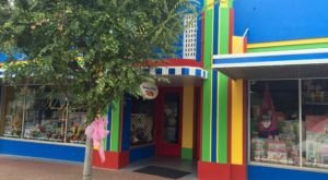 This Massive Toy Store In Alabama Will Bring Out Your Inner Child