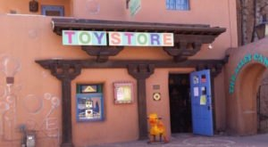 The Beloved Toy Store In New Mexico That Will Bring Out Your Inner Child