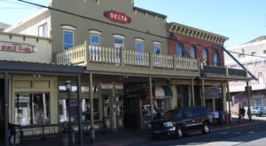 This Town in Nevada Might Just Be The Most Unique Town In The World