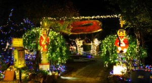 Here Are The 10 Most Enchanting, Magical Christmas Towns In Texas