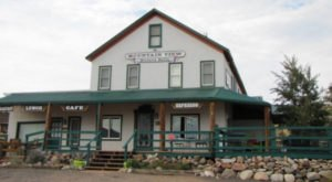 These 7 Amazing Wyoming Restaurants Are Loaded With Local History