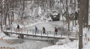 If You Live Near Pittsburgh You'll Want To Visit This Amazing Park This Winter