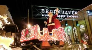 It's Not Christmas In Mississippi Until You Do These 12 Enchanting Things