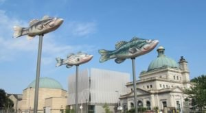 10 Bizarre Roadside Attractions Around Pittsburgh That Will Make You Do A Double Take