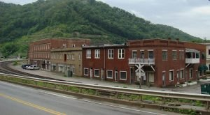 This Town In West Virginia Has A Dark And Evil History That Will Never Be Forgotten