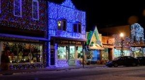 Hayward Turns Into A Winter Wonderland Each Year In Wisconsin