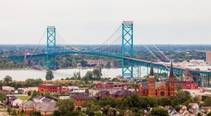 Here Are The 10 Best Places To Live In Detroit And Why