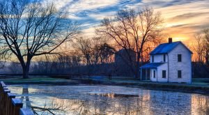 10 Reasons To Drop Everything And Visit This Canal In Maryland