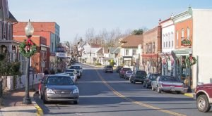 10 Small Towns In Rural Delaware That Are Downright Delightful