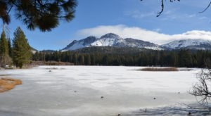 10 Picturesque Trails In Northern California That Are Perfect For Winter Hiking