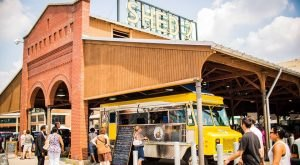 Chase Down These 9 Mouthwatering Food Trucks In Detroit