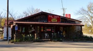 10 Arkansas Gas Stations Where You Can Get Absolutely Delicious Food