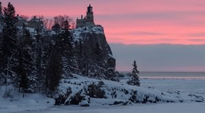 11 Ways Minnesota's Lake Superior Has Winters Like Nowhere Else On Earth