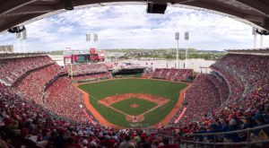 8 Absolutely Amazing Places To Visit In Cincinnati