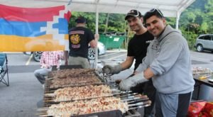 15 Festivals In Cleveland That Food Lovers Should NOT Miss