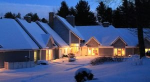 11 Little Known Inns In Vermont That Offer An Unforgettable Overnight Stay