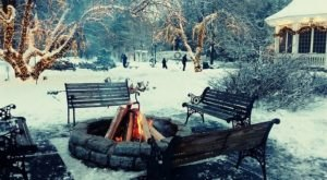 The Winter Oasis In New Hampshire Everyone Needs To Visit This Year