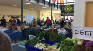 These 11 Incredible Winter Farmers Markets In Vermont Are A Must Visit