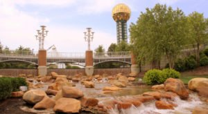 The Most Romantic City In Tennessee May Surprise You…But You'll Absolutely Fall In Love With It