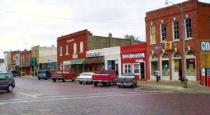 The Tiny Kansas Town That Will Capture Your Heart