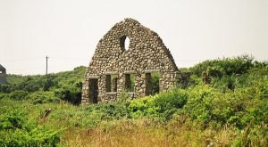 These 9 Unbelievable Ruins In Rhode Island Will Transport You To The Past