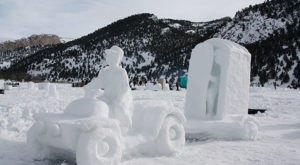6 Winter Festivals In Nevada That Are Simply Unforgettable