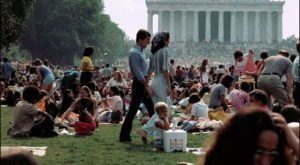 These 10 Photos of Washington DC In The 1970s Are Mesmerizing