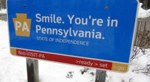 18 Reasons Why You Should Never, Ever Move To Pennsylvania