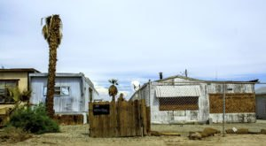 Life Inside This Living California Ghost Town Is So Bizarre