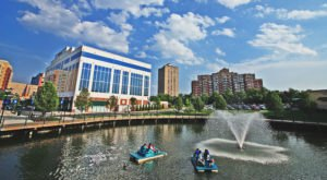 Here Are The 10 Best Places To Live In Maryland And Why