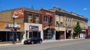 The Unique Town In North Dakota That's Anything But Ordinary