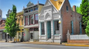The Unique Town In Indiana That's Anything But Ordinary
