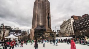 10 Perfect Things To Add To Your Ohio Winter Bucket List