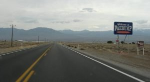 Most People Don't Know The Meaning Behind These 15 Nevada Towns