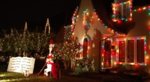 It's Not Christmas In Portland Until You Do These 8 Enchanting Things